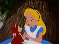 Image Alice au Pays des Merveilles (Walt Disney)
