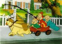 Image Alvin et les Chipmunks