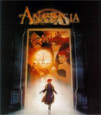 Image Anastasia (Fox Animation Studios)