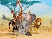 Image Animaux et cie (Konferenz der Tiere)