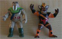 Image Cosmocats (Thundercats)