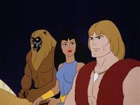 Image Arok le Barbare (Thundarr the Barbarian)