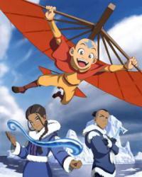 Image Avatar, le dernier maître de l'air (The Last Airbender)