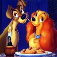 Image La Belle et le Clochard (Lady and the Tramp)