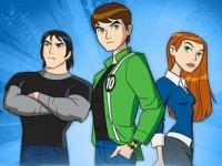 Image Ben 10 (Alien Force, Ultimate Alien, Omniverse)