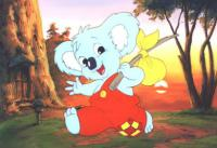 Image Blinky Bill