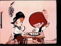 Image Bucky et Pepito