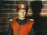 Image Capitaine Scarlet (Captain Scarlet and the Mysterons)