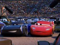 Cars 3 (Pixar)