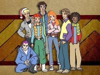 Image Classe des Titans (Class of the Titans)