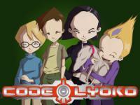 Image Code Lyoko