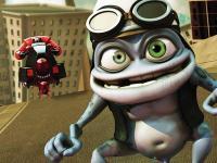 Image Crazy Frog