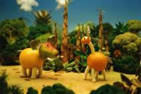 Image Croquesel et les animaux des quatre saisons