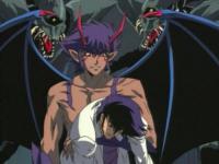 Dante Seigneur des démons (Demon Lord Dante)