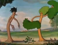 Image Des arbres et des fleurs (Silly Symphonies)