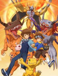 Image Digimon