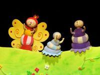 Image Dim Dam Doum les petits doudous