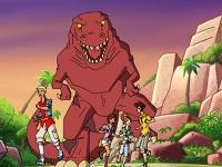 Image Dinosaur Island