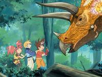 Image Dinosaur King