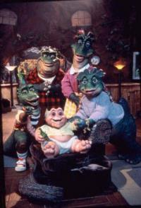Image Dinosaures (Walt Disney)
