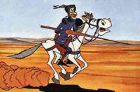 Image Don Quichotte