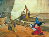 Image Fantasia (Walt Disney)