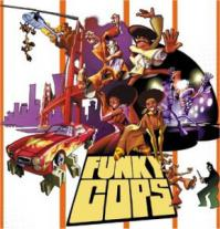 Image Funky Cops