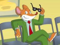 Image Geronimo Stilton