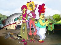 Image Gloria, Wilma et moi