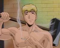 Image Great Teacher Onizuka (GTO)