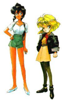 Image Gunsmith Cats