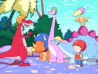 Image Harry et ses dinosaures
