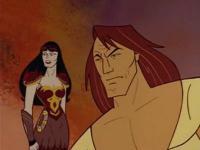 Image Hercule et Xena : La bataille du mont Olympe