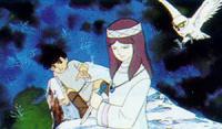 Image Horus, Prince du Soleil