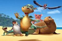 Image Impy le Dinosaure (Urmel)