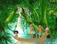 Image Inami le Bellacaïbos de la forêt