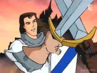 Image Ivanhoë, chevalier du roi