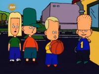 Image Jerry et ses copains