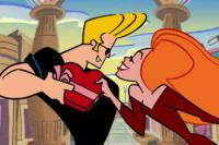 Image Johnny Bravo