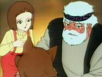 King Fang (Daisetsusan no Yuusha Kibaou)
