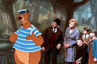 Image L'Apprentie Sorcière (Bedknobs and Broomsticks)