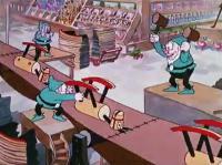 Image L'Atelier du Père Noël (Silly Symphonies)