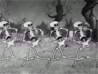 La Danse macabre (Silly Symphonies)