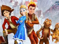 Image La Princesse des Glaces (Снежная королева 3: Огонь и лёд)