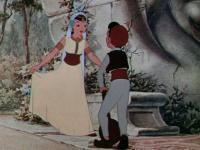Image La Rose de Bagdad
