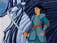 Image La légende de Mulan