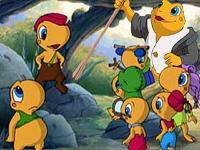 Image La petite Patrouille (Toad Patrol)