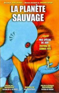 Image La Planète Sauvage