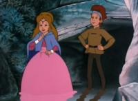 Image La Princesse et la forêt magique (Princesse et les Gobelins)