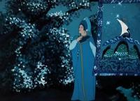 Image La Princesse Grenouille